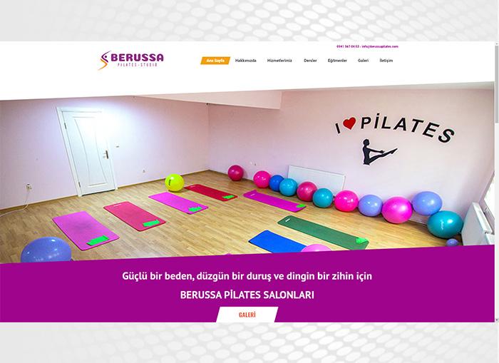 Berussa Pilates