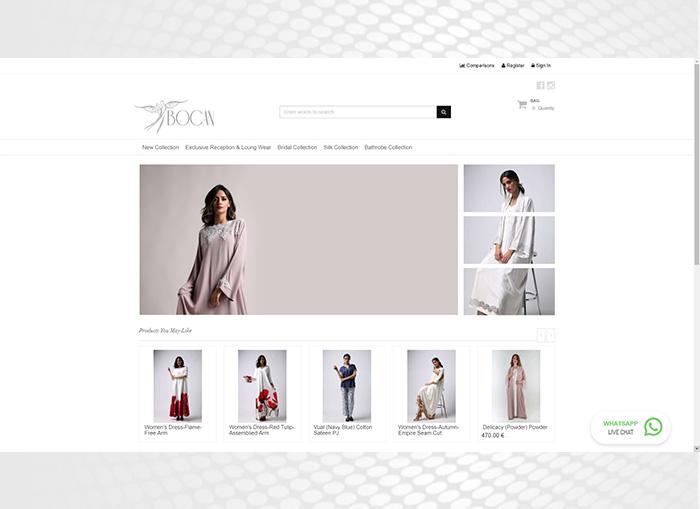 Bocan Textile
