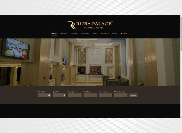 Ruba Palace