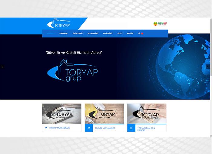 Toryap Grup