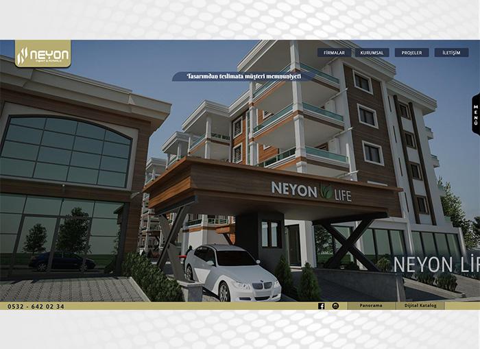 Yonat - Neyon - YNT