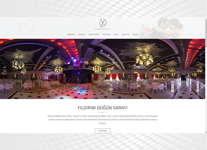 Yıldırım Düğün Sarayı