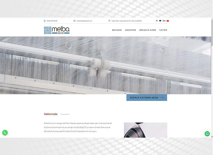 Melba Tekstil