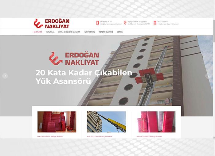 Erdoğan Nakliyat