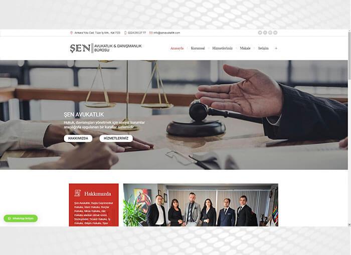 Şen Avukatlık